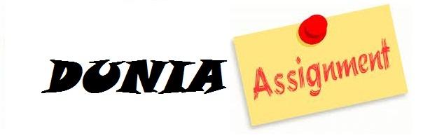 Assignment & nota IPG, PPISMP, PISMP
