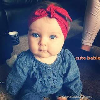 Sweet Babies Pics for whatsapp, Facebook, Pinterest, Instagram