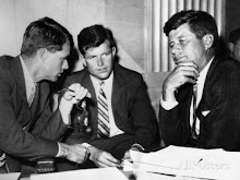 Three Kennedy Brothers