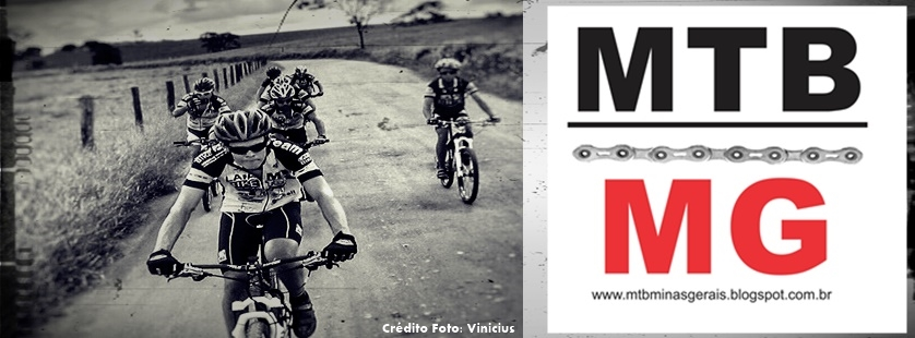 Blog de Mountain Bike MTB MG