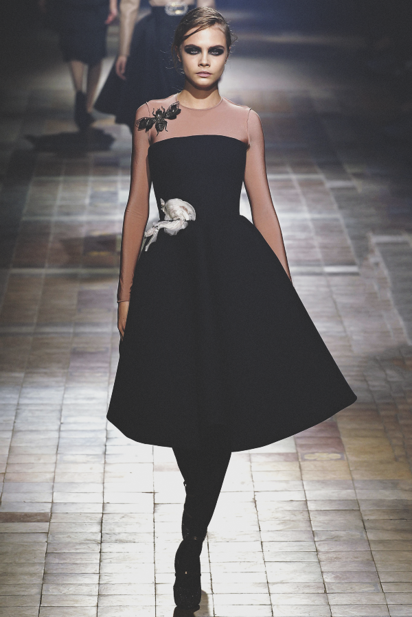 {fashion inspiration | trend : contemporary couture}