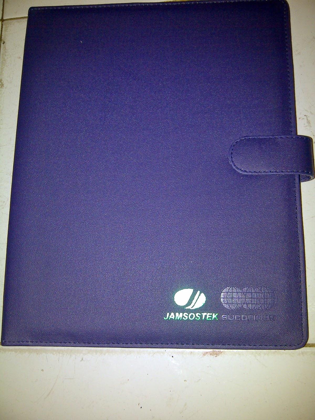 cover agenda jamsostek