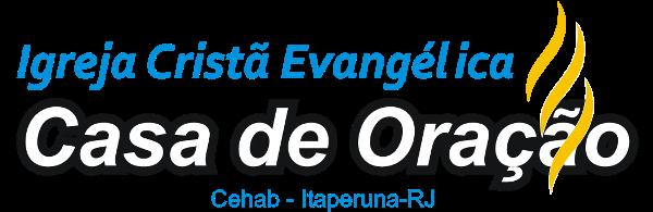 IGREJA CASA DE ORAÇÃO CEHAB