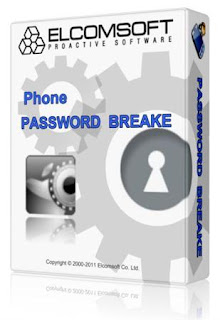 Download Elcomsoft Phone Password Breaker Professional 1.92.1445 Full Serial