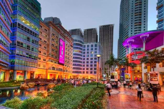 There are 30 call centers found in Eastwood City