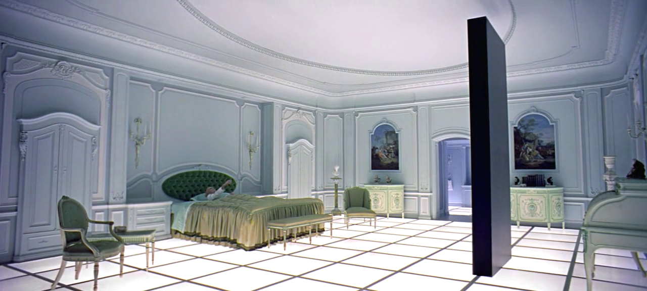 Kubrick's Odyssey - Secrets Hidden in the Films of Stanley Kubrick ...