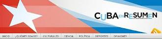 Resumen Latinoamericano/CUBA