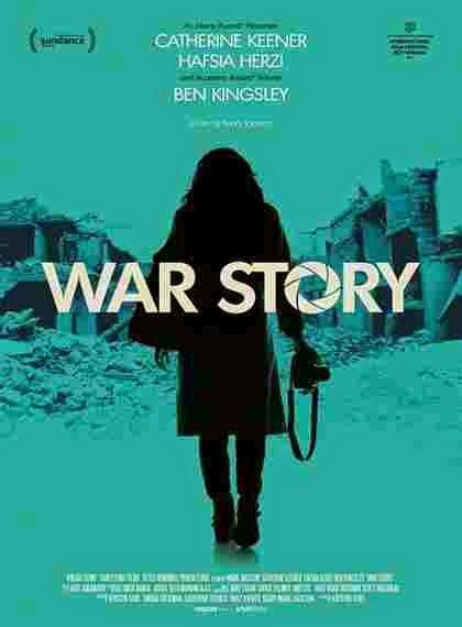 Savaş Hikayesi Filmini izle