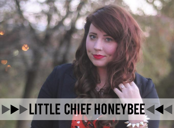 Little Chief Honeybee