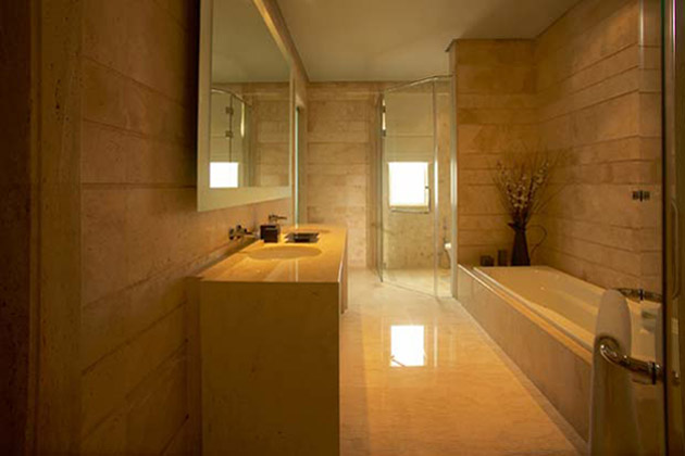 Sonar Con Un Baño Inundado:Anuncio de tus Sueños: Soñar con El Baño de un hogar