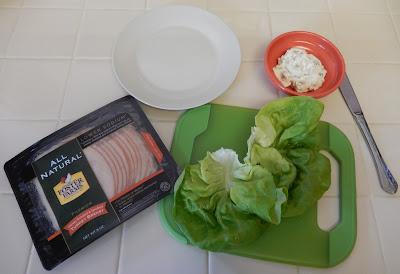 Foster%2BFarms%2BAll%2BNatural%2BTurkey%2BLettuce%2BWrap%2BSandwich%2B1 Weight Loss Recipes New Product Alert: Foster Farms All Natural Sliced Turkey