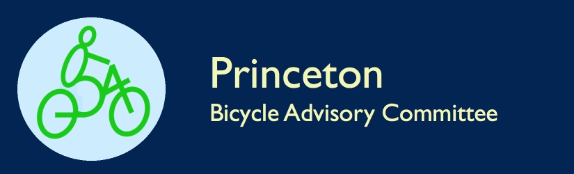 Princeton Joint Pedestrian and Bicycle Advisory Committee