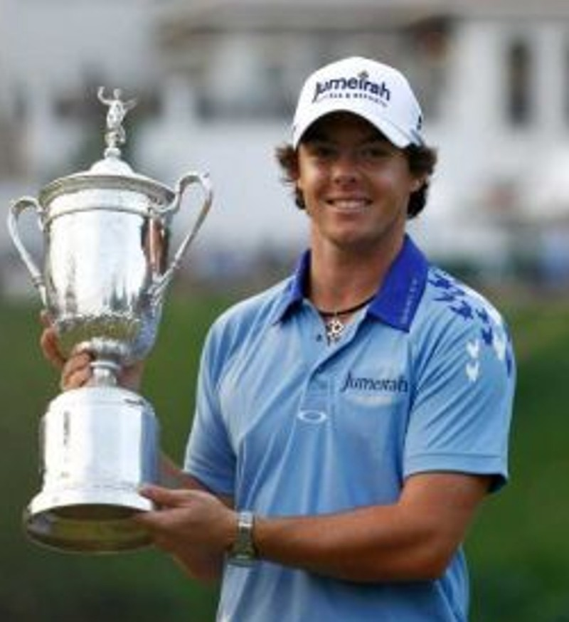 rory mcilroy hair. Rory McIlroy: Fail, Fail Again