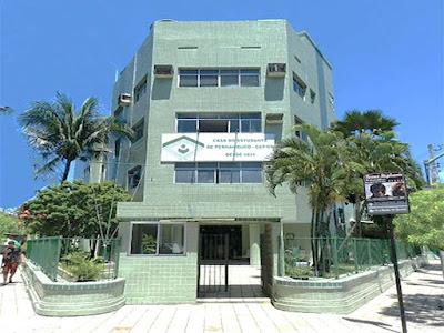 Casa do Estudante de Pernambuco abre vagas para estudantes do interior