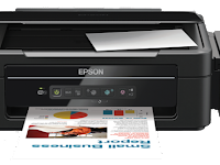 Spesifikasi Dan Harga Printer Epson L355 Wifi Terbaru