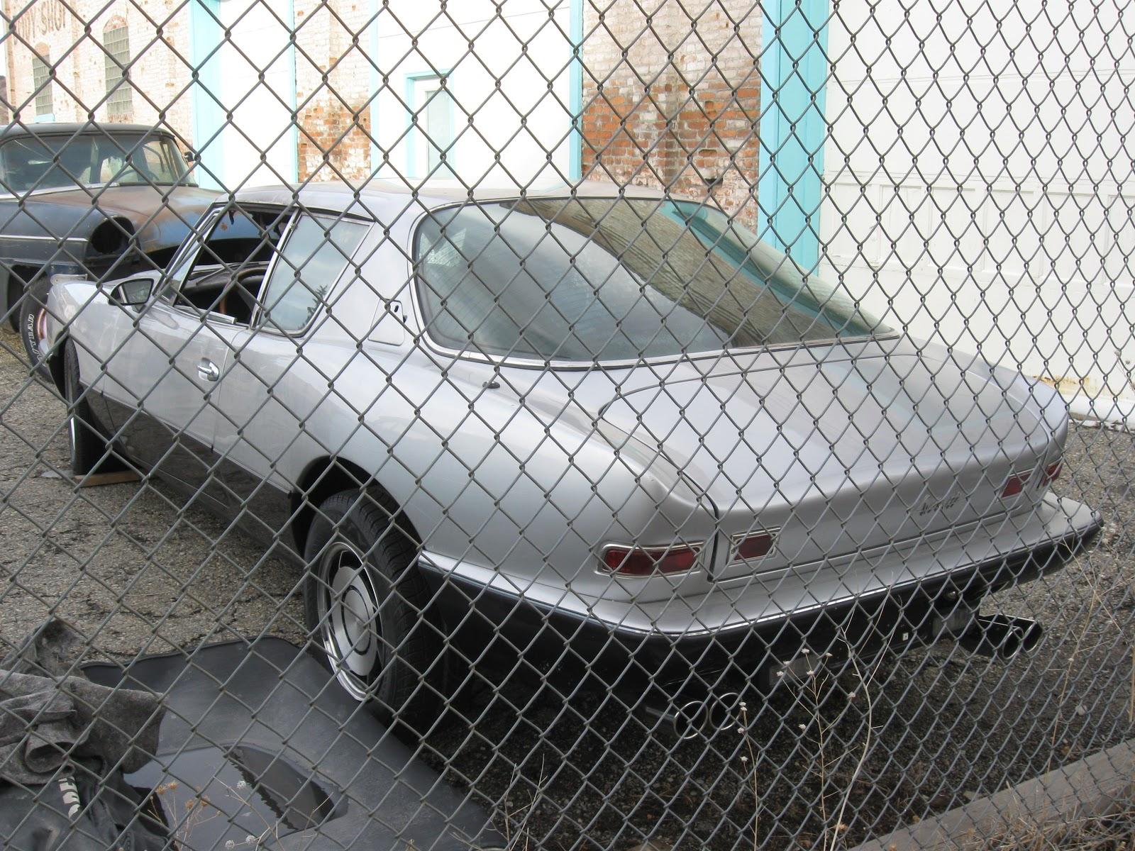 Cars Shifty Drug Race Car #35