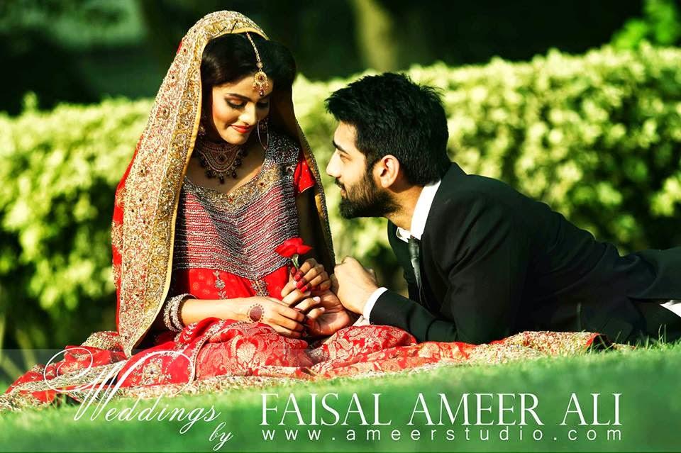 Dulha Dulhan Plan Marriage In Pakistan Wedding
