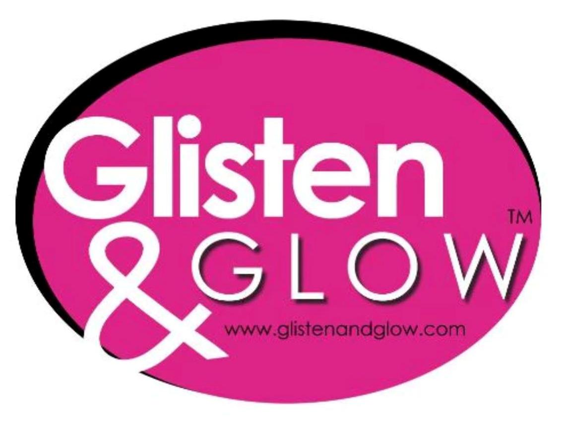 Glisten and Glow