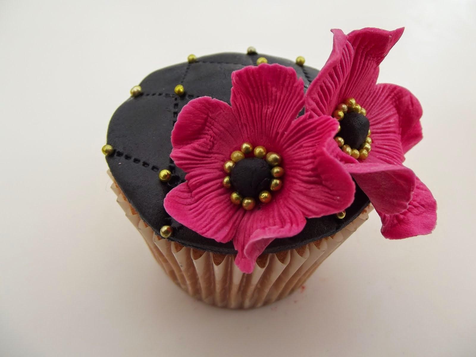 sweet creation courture cupcake