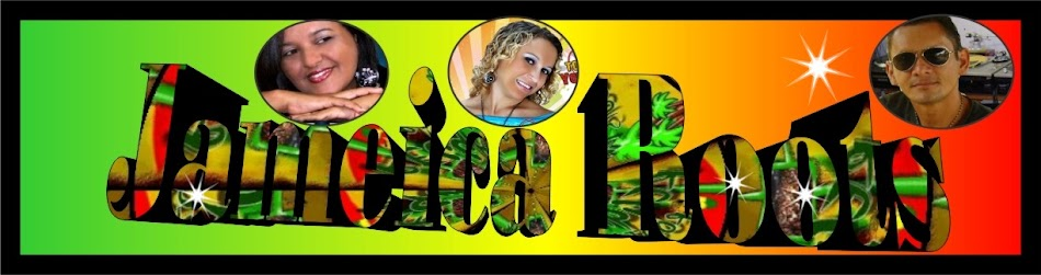 JAMEICA ROOTS  REGGAE