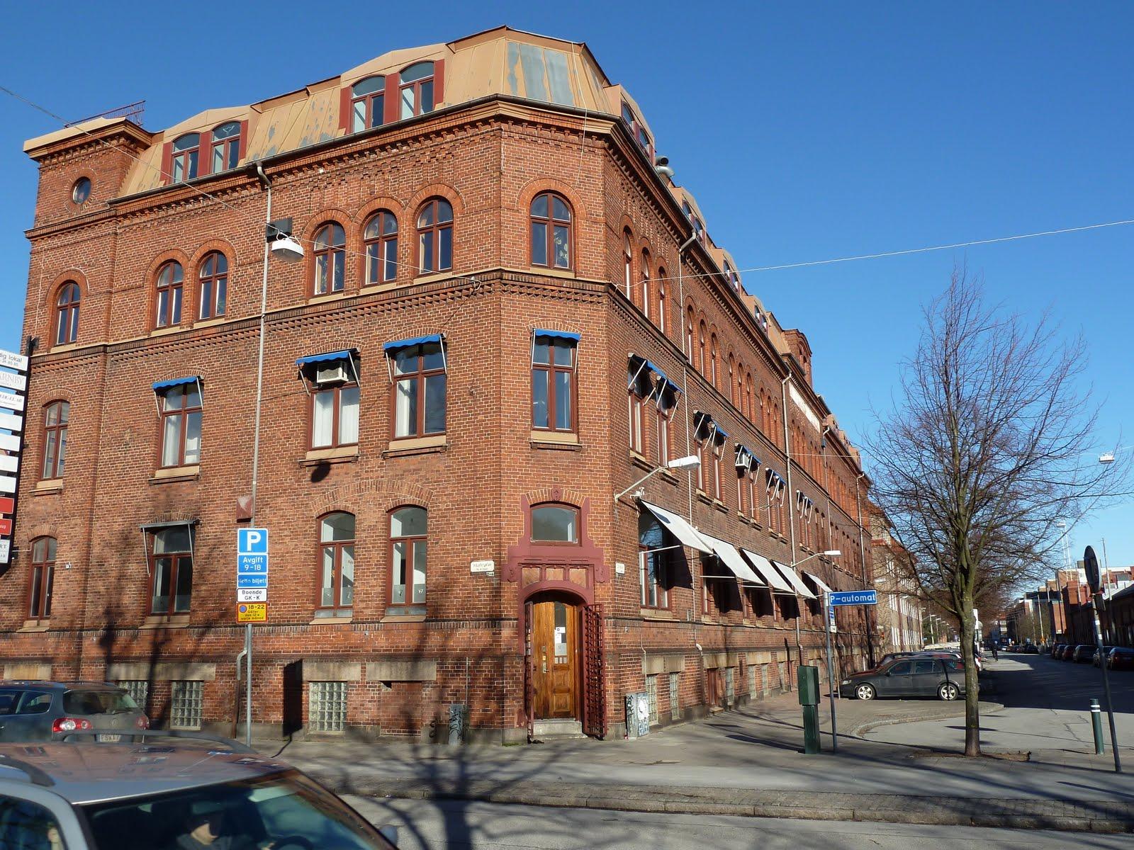 zenithgatan