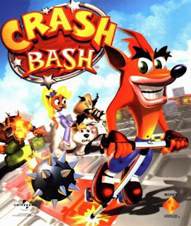Crash Bash PC GAME