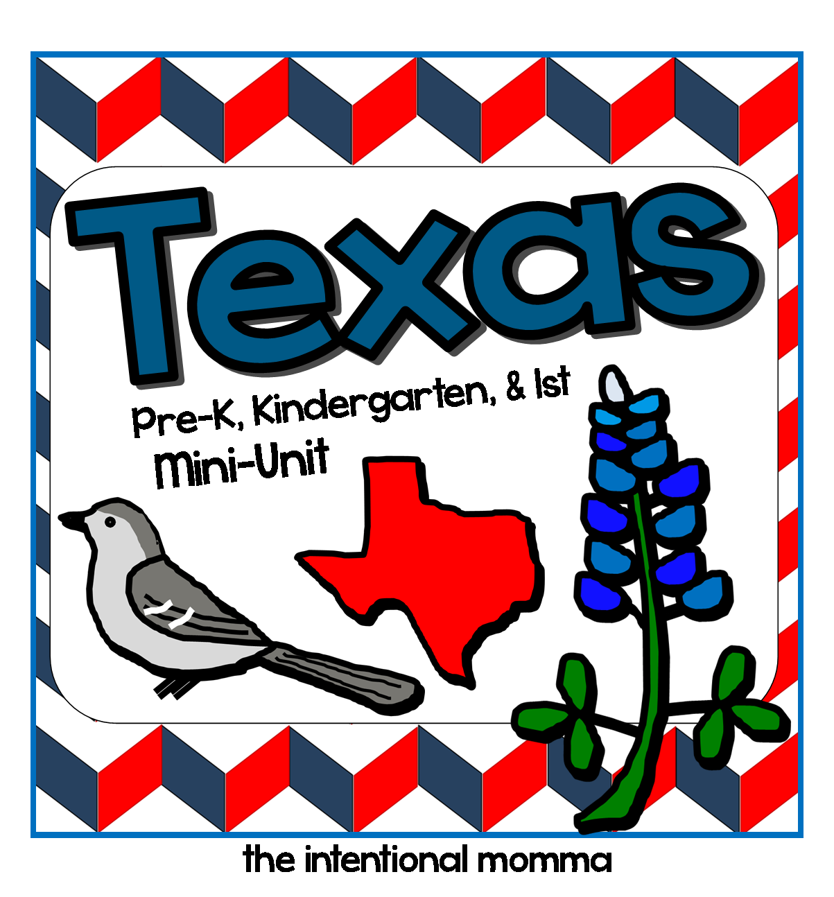 Kindergarten worksheets 1st PreK bluebonnet coloring pages