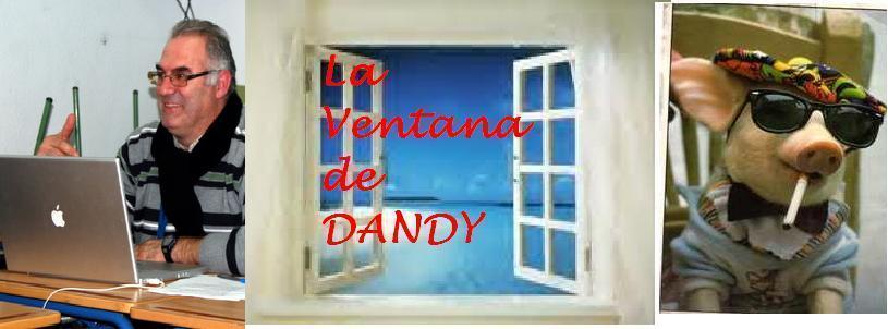 La ventana de Dandy