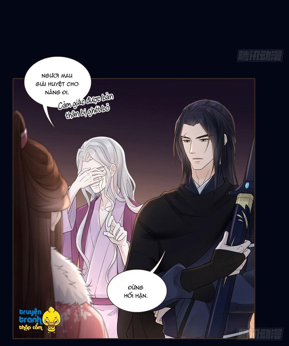 Đại Giá Thừa Tướng Chap 108 page 22