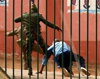 GUINÉ-BISSAU: GOLPISMO OU DEMOCRACIA