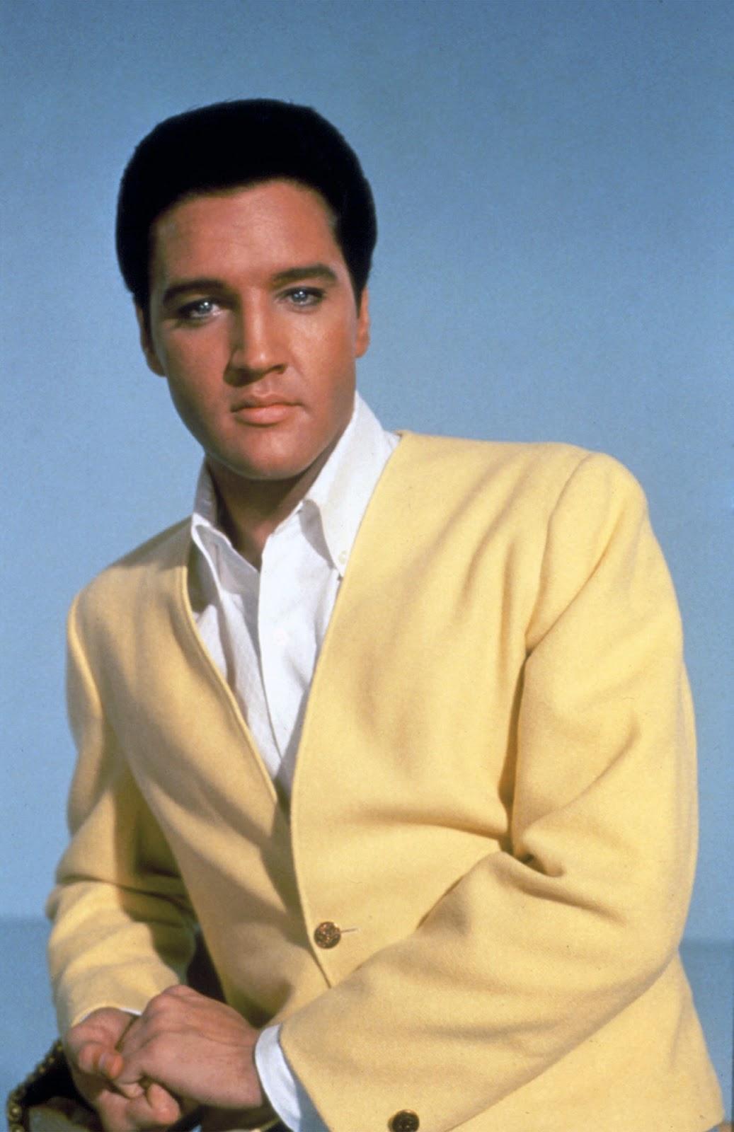 Elvis Presley nasıl öldü Elvis hangi yaşta ölmüş