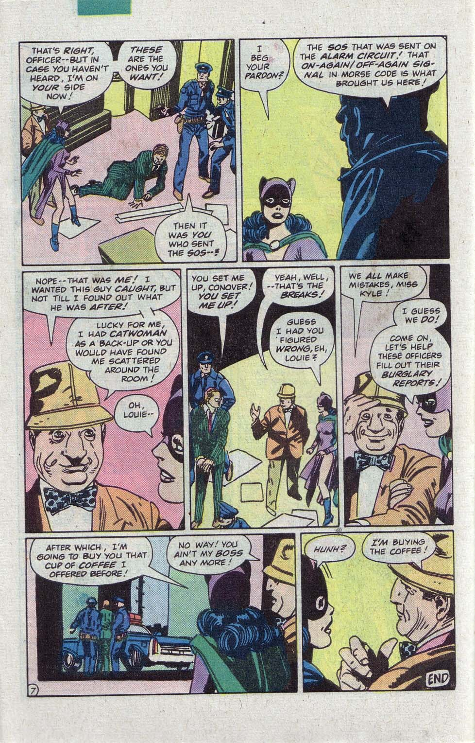 Detective Comics (1937) Issue #520 Page 33