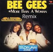 More Than a Woman - Bee Gees