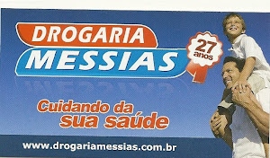 Drogaria Messias