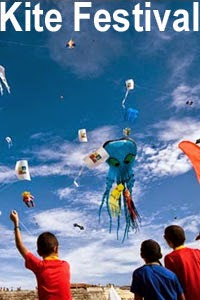 all exam material for free kite flying festival in india short  kite festival is also known as makar sankranti in most parts of the  country it is one of the most auspicious day for hindus and is celebrated  with myriad