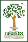 We Bought a Zoo, Poster