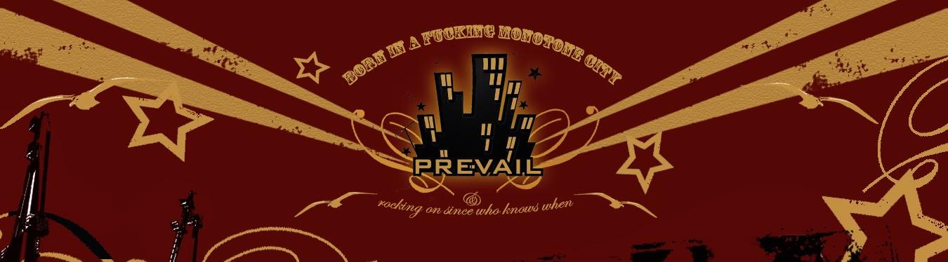 Prevail rockwear Argentina