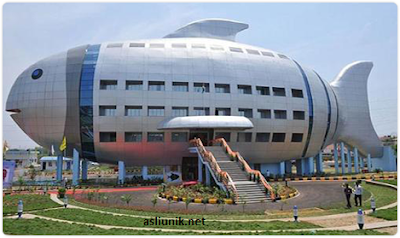 national fisheries development board building