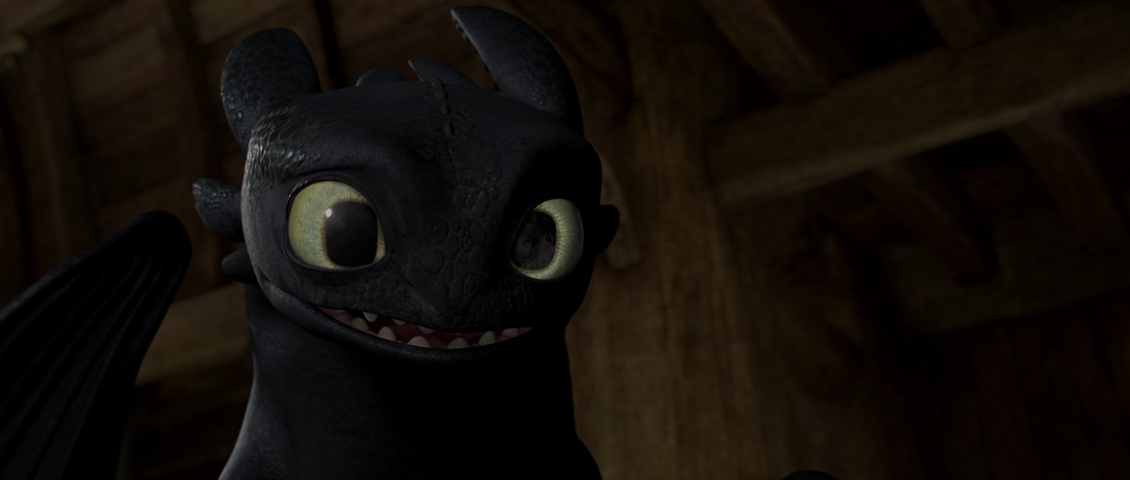 how to train your dragon 2 online english