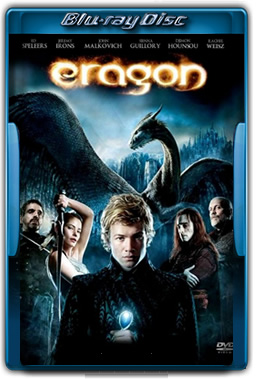Eragon Torrent dublado