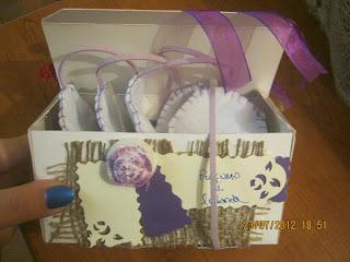 idee regalo originali fai da te - DIY gift ideas - DIY Geschenkideen - DIY идеи подарков