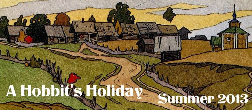 A Hobbit's Holiday