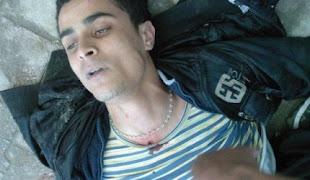 شهيد الاسكندرية هل  هو ايقونة الثورة المصرية؟