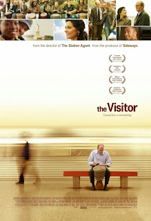Watch The Visitor (2007) movie free online