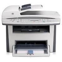 HP LaserJet 3055