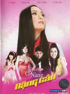 Phim Cô Nàng Nặng Cân
