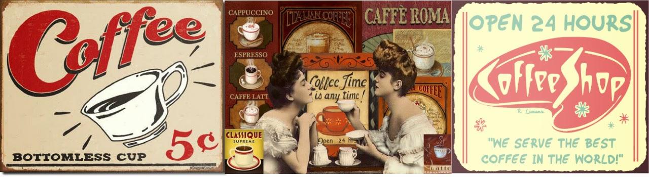 The Coffee Blog