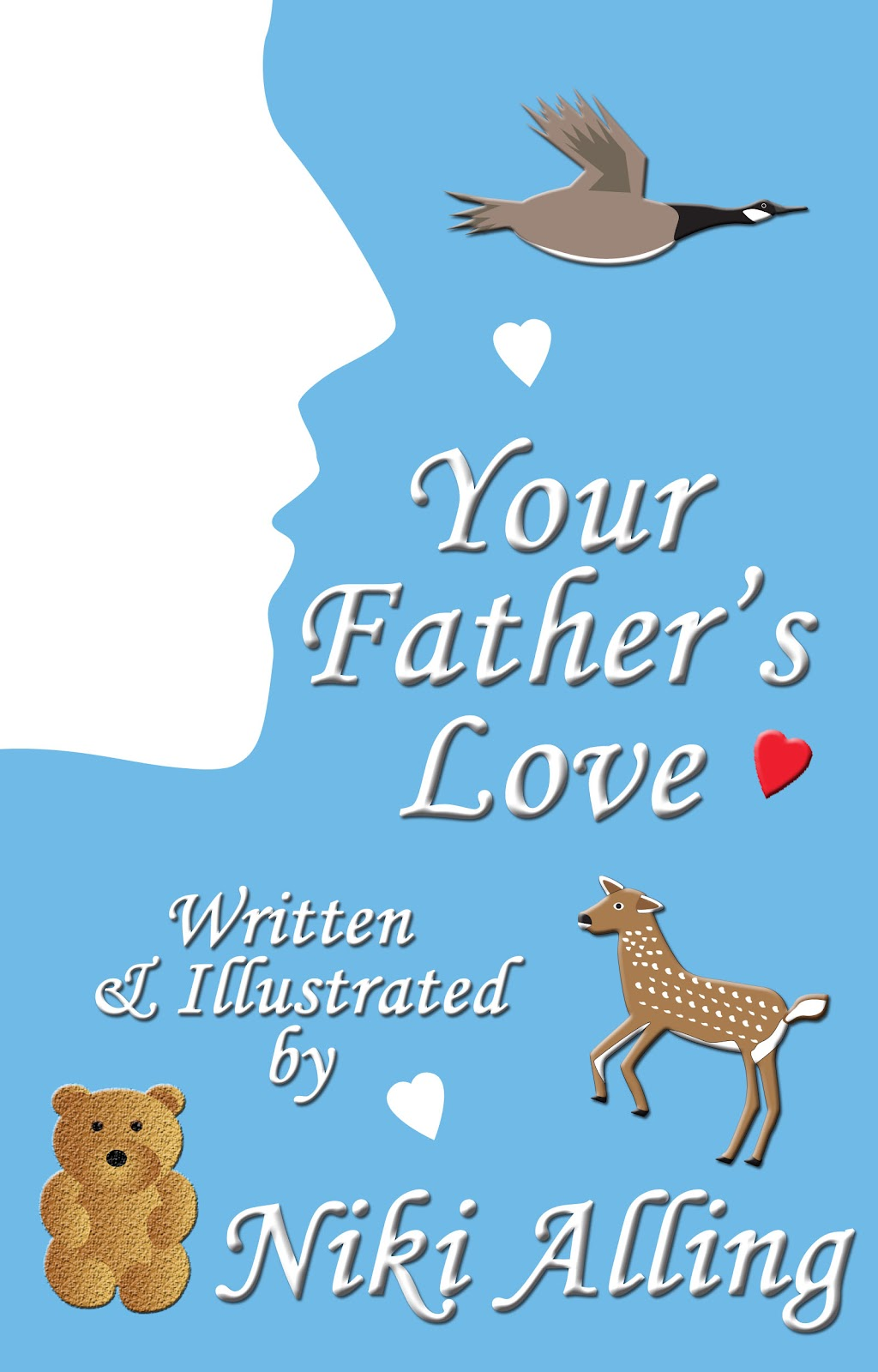 http://www.amazon.com/Your-Fathers-Love-Parents-book-ebook/dp/B007ZVGTIE/ref=la_B005O3KMI8_1_2_title_0_main?s=books&ie=UTF8&qid=1402533528&sr=1-2