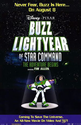 Buzz Lightyear: La Pelicula &#8211; DVDRIP LATINO