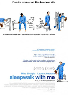 Sleepwalk With Me filmini Altyazılı izle